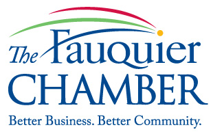 Fauquier Chamber New Logo