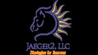 Jaeger2, LLC in Marshall VA logo design