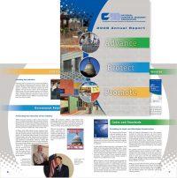 NCMA Annual Report 2008