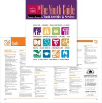 The Youth Guide publication in Fauquier County VA