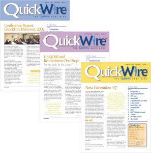 QuickHire Newsletter