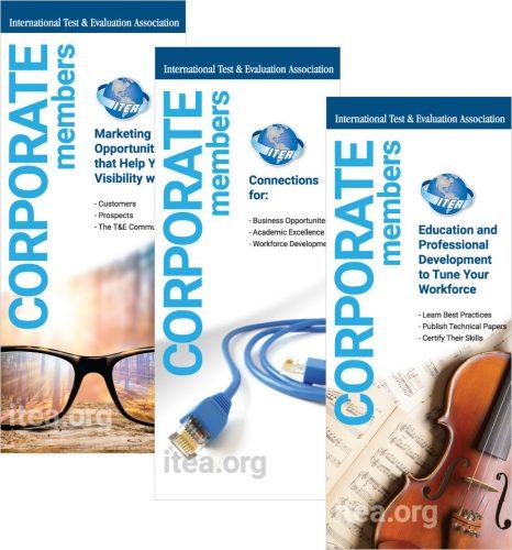 ITEA Tradeshow Banners